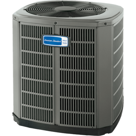 American Standard Gold 17 Air Conditioner.