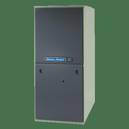 American Standard Gold 95v Furnace gas furnace.