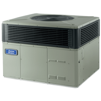 American Standard Gold 14 Air Conditioner System.