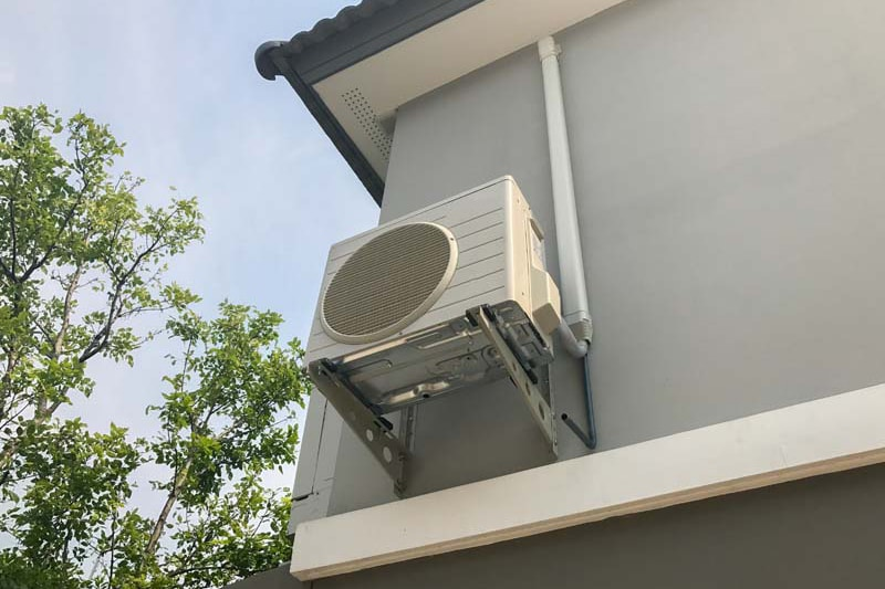 Outside air conditioning unit, What Does AC SEER Mean? | HVAC Service, Cooling | Bremerton, WA