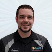 Brandon - Install Team