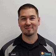 Chad L - Install Team