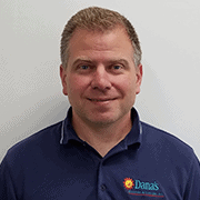Daniel - Owner / Team Leader