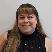 Jennifer - Customer Service Team