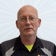 Mike - Service Team