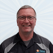 Mike W - Install Team