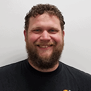 Nick - Owner / Team Leader