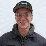 Zach - Install Team