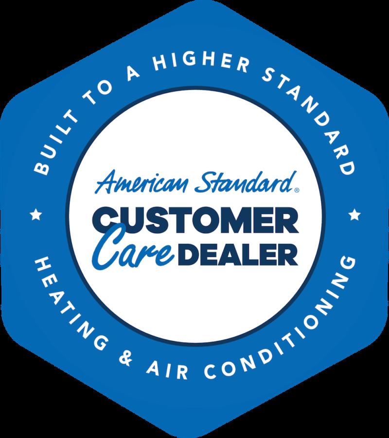 American Standard Customer Care Dealer