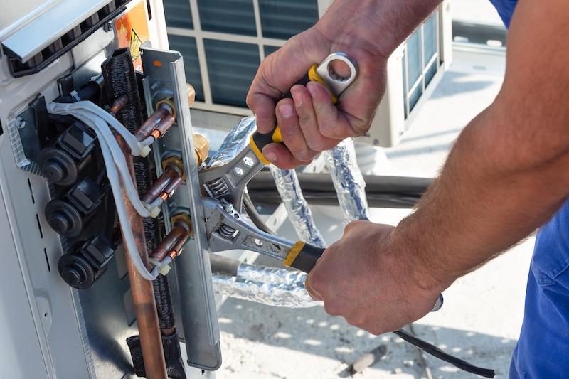 Maintenance, 5 Key Reasons HVAC Maintenance Is Essential | Dana's Heating