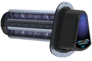 REME HALO-LED ™ Whole Home In-Duct Air Purifier